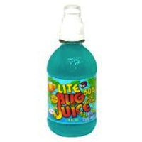 Bug Juice Berry Raspberry, 10-Ounce (Pack of 24)