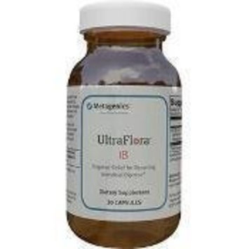 Metagenics - Ultra Flora IB - 30 Capsules Health and Beauty