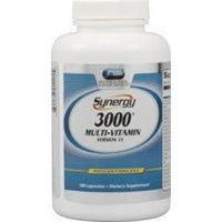 Vitacost Brand Vitacost Synergy 3000 Multi-Vitamin -- 180 Capsules