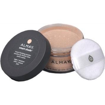 Almay Smart Shade Finishing Powder