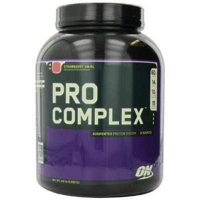 Optimum Nutrition Pro Complex, Creamy Vanilla, 2.3 Pound
