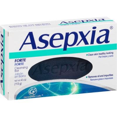 Asepxia ASEPXIA Scented Body Soap