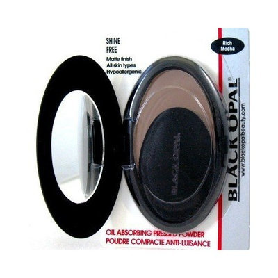 Black Opal Pressed Powder Shinefree