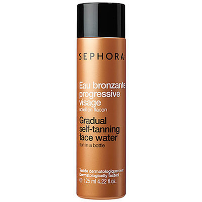 SEPHORA COLLECTION Gradual Self-Tanning Face Water 4.22 oz