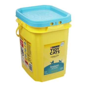 Purina Tidy Cats Clumping Litter Instant Action