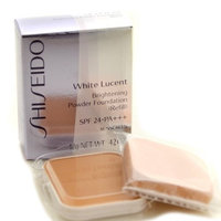 Shiseido White Lucent Brightening Powder Foundation