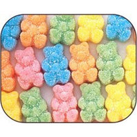 Albanese Confectionery Beeps Bright Gummi Gummy Bears Candy 4.5 Pound Bag (Bulk)