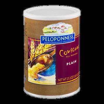 Peloponnese Couscous Plain