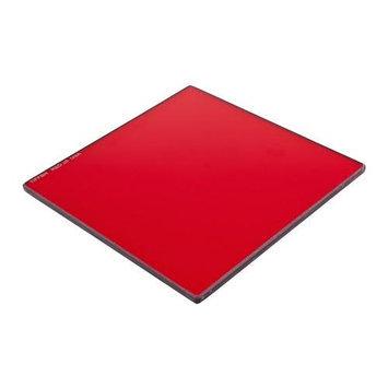 Tiffen 4 x 4 #25 Glass Filter - Red