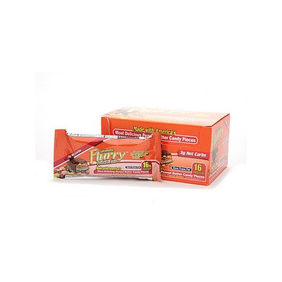 Ultimate Flurry Protein Bar