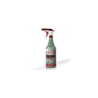 All Stop AS00102 Dead Bed Bugs Contact Killing Spray - 32 oz