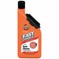 Permatex 15 Oz Fast Orange Pumice Lotion Hand Cleaner  25113