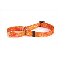 Yellow Dog Design Fall Leaves Martingale