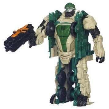 Transformers 4 Age of Extinction Autobot Hound Power Attacker