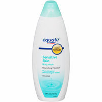 Equate Sensitive Skin Body Wash