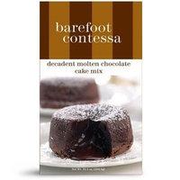 Barefoot Contessa 10.4-oz. Decadent Molten Chocolate Cake.