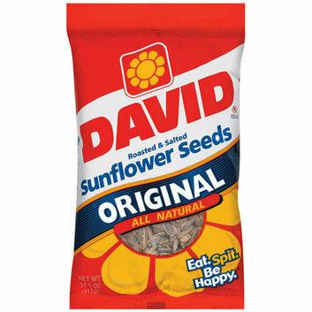 David Original Sunflower Seeds