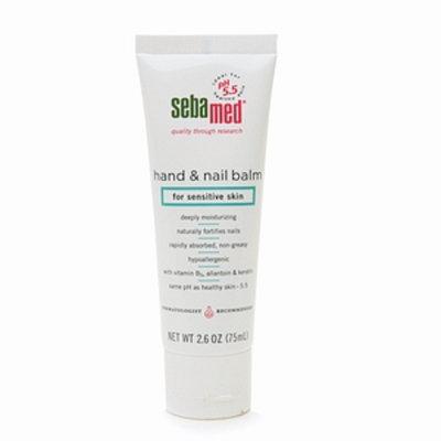 Sebamed Hand & Nail Balm for Sensitive Skin