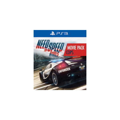Sony Computer Entertainment Need For Speed Rivals Movie Pack Cop