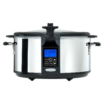 Sensio Bella Portable Slow Cooker (6.5 qt)