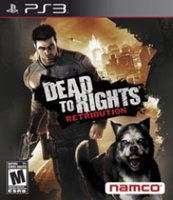 BANDAI NAMCO Games America Inc. Dead to Rights: Retribution