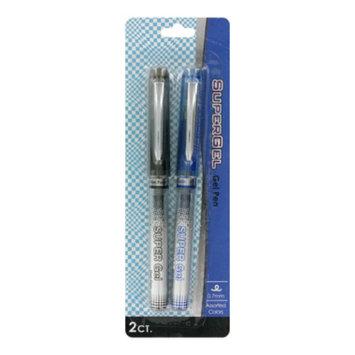DG Office Gel Pen - Fashion Colors - Assorted