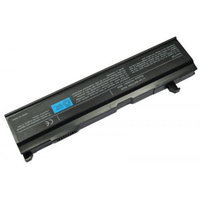 Superb Choice CT-TA2465LH-1P 6 cell Laptop Battery for Toshiba PA3451U 1BRS PA3457U 1BRS PA3465U 1BR