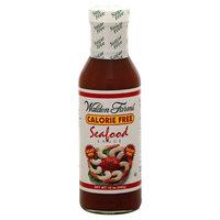 Walden Farms Seafood Sauce - 12 fl oz