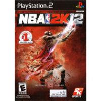 Take 2 Interactive NBA 2K12 DSV