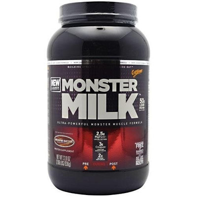CytoSport Monster Milk, Brownie Batter, 2.06Pounds