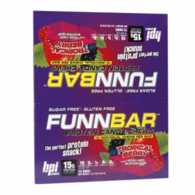 Bpi Sports BPI FUNNBAR - Tropical Berry