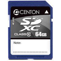 CENTON Centon 64GB SDXC Memory Card