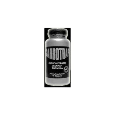 Carbotrap 60Cap Carbotrap 60 Caps Carbohydrates Blocker Formula