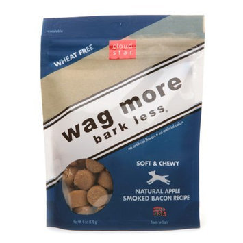 Cloud Star Wag More Bark Less Soft & Chewy Dog Treats