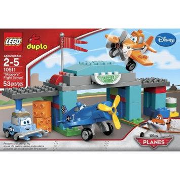 LEGO DUPLO Planes TM Skipper's Flight School 10511