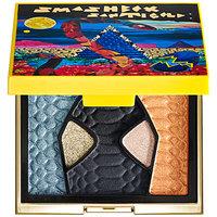 Smashbox The Santigolden Age Eye Shadow Collage
