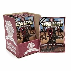 J&D's Bacon Ranch Dressing & Dip Mix