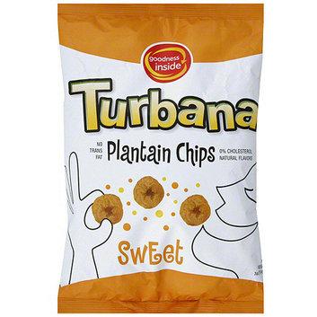 Turbana Sweet Plantain Chips