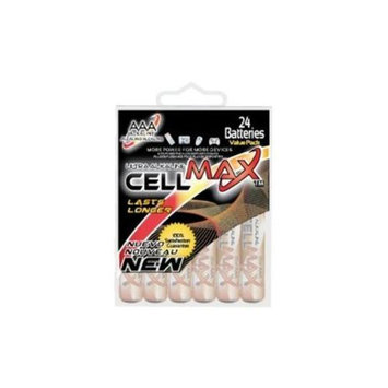 AAA Batteries (Pack of 12) - 1267429