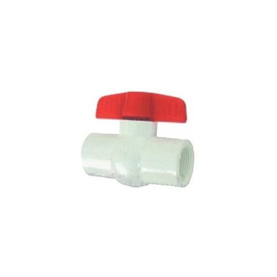 Lifegard Aquatics Threaded Ball Valve 3/4 Inch