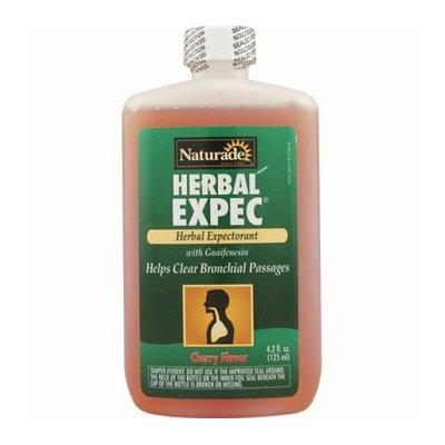 Naturade Herbal Expec Cherry 4.2 fl oz