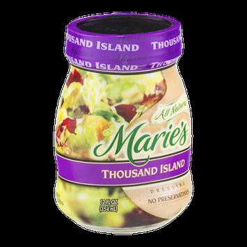 Marie's Thousand Island Dressing