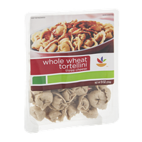 Ahold Tortellini Whole Wheat Three Cheese
