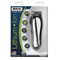 Wahl Lithium Ion Clipper Kit, 1 ea