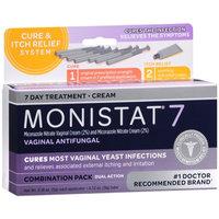 Monistat 7 Vaginal Antifungal Cream Prefilled Applicator