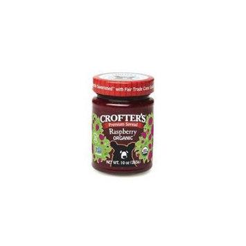 Crofters Organic Raspberry Preserves 15.4 Lb - SPu254920