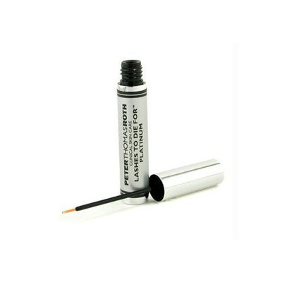 Peter Thomas Roth Lashes to Die For Platinum 0.16 Fluid Ounce
