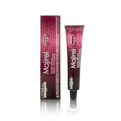L'Oréal Professionnel Majirel Ionene G Incell Permanent Creme Color 4.16/4BR