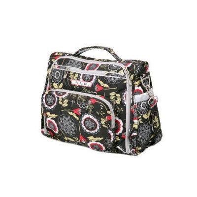 Ju Ju Be Ju-Ju-Be B.F.F. Convertible Diaper Bag, Lotus Lullaby (Discontinued by Manufacturer)