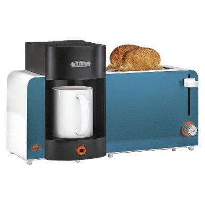 Sensio Bella Toast and Brew - Teal